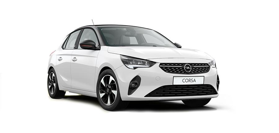 Opel Corsa 100 Kw